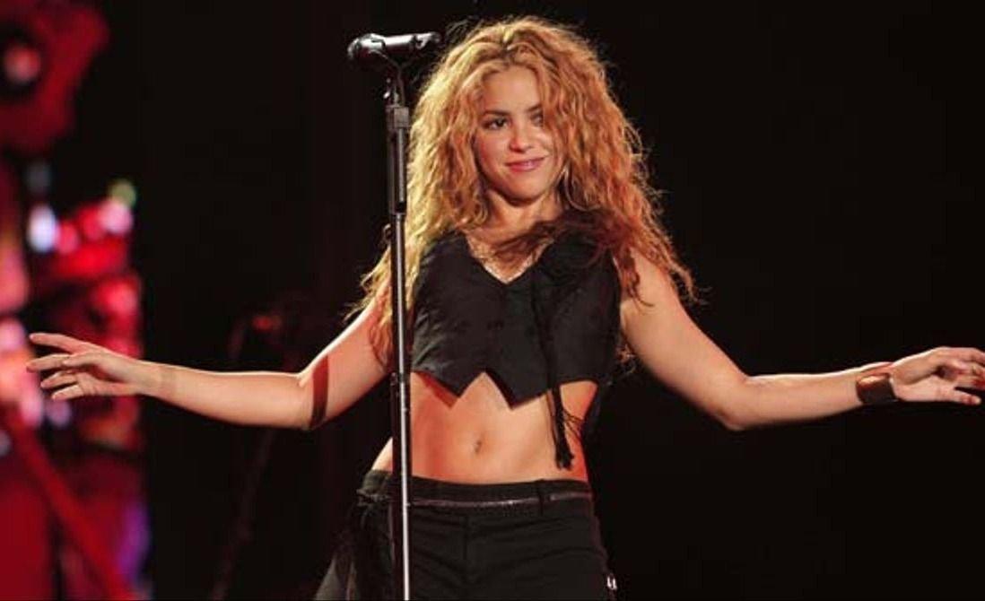 Shakira complicada con la justicia ¿Qué pasó?