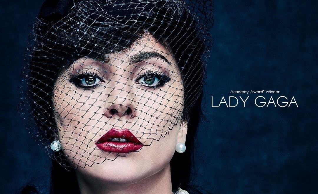 House Of Gucci: Primera imagen oficial de Lady Gaga como Patrizia Reggiani