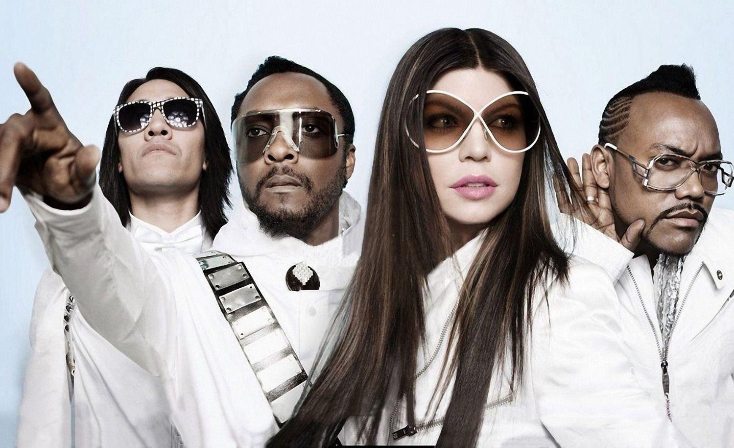 Elephunk de The Black Eyed Peas