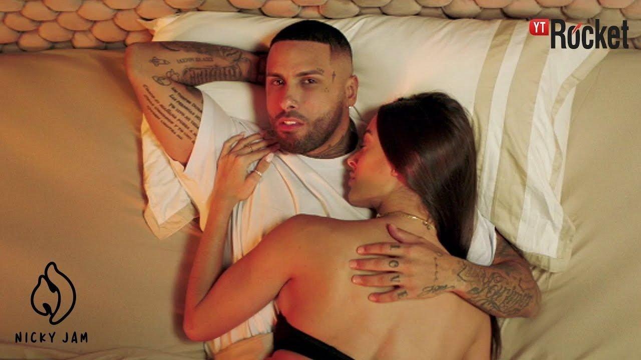 """Nicky Jam le canta a la tentación en su nuevo tema """"Miami"""""""