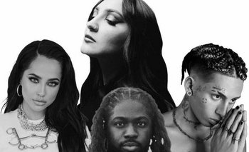 """Khea, Becky G y Julia Michael lanzaron la última parte de la trilogía de videos """"Only One"""""""