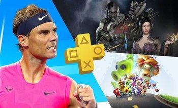 PlayStation y Xbox liberan juegos en agosto