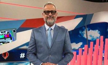 Es oficial: Jorge Rial terminó su vínculo con América TV