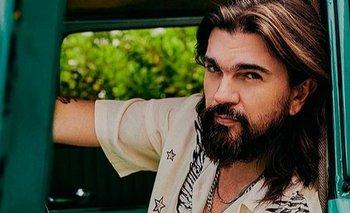 """Juanes compartió el video de su versión: """"La bilirrubina"""""""
