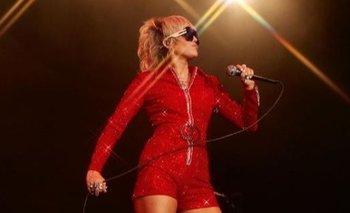Volvió el Lollapalooza con todo e hizo brillar a Miley Cirus
