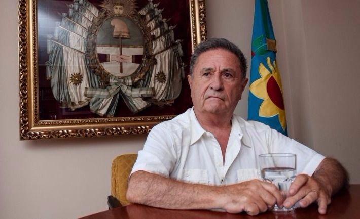 "Duhalde sobre la crisis: ""Vamos a salir"""
