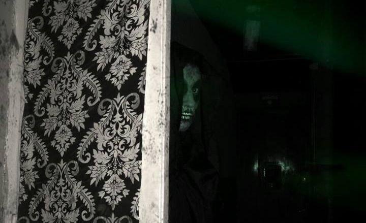 Una nueva experiencia paranormal en el teatro El Taller