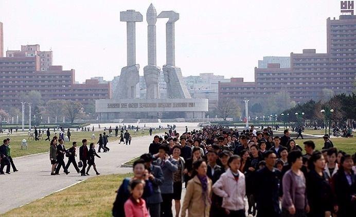 Corea del Norte puso en estado de alerta y emergencia a sus unidades