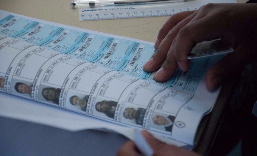 PASO municipales: habrá multas económicas para quienes no vayan a votar