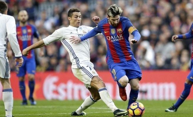 El Barça cayó 3 a 1 ante el Real Madrid y va por la revancha el miércoles