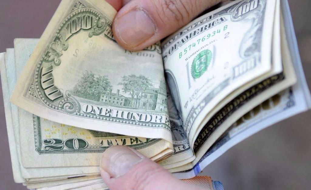 Sin techo: el dólar llegó a los $20,50