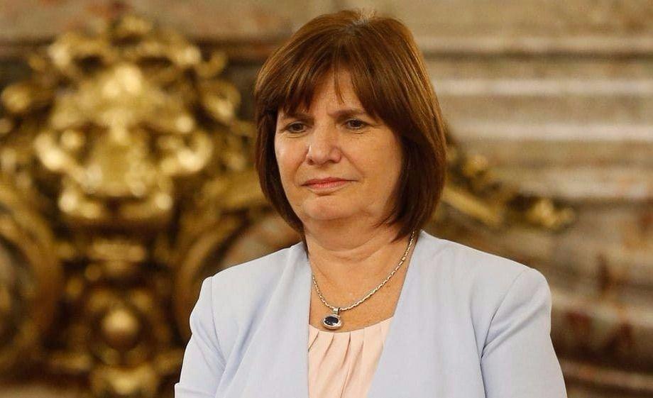 """Bullrich: """"La extinción de dominio no tiene que ver con Cristina Kirchner"""""""