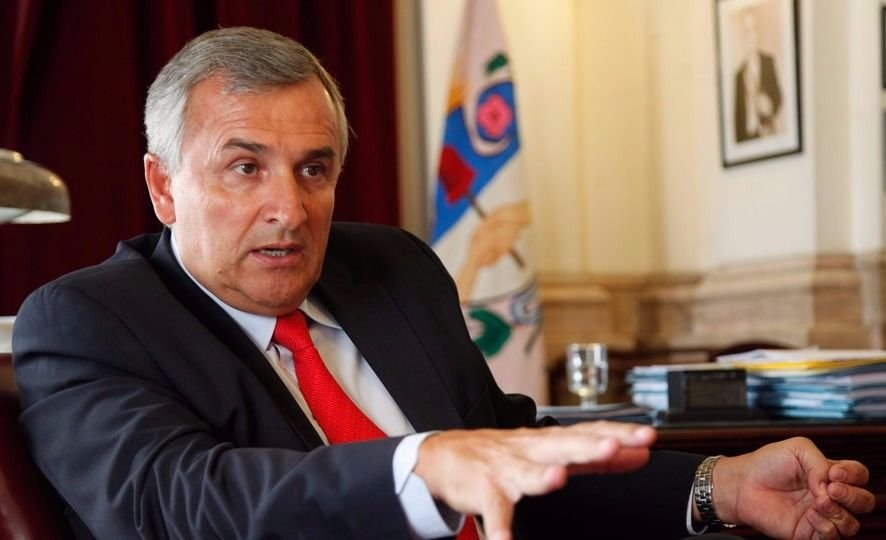 Bolivia Alicia Canqui Conduri Jujuy Gerardo Morales Donald Trump