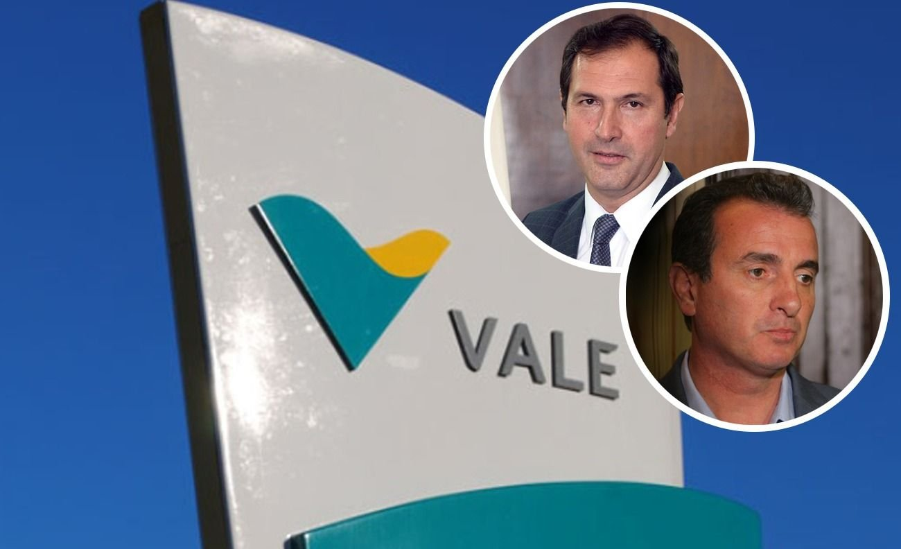 Denuncia penal a ejecutivos de Vale salpica a Paco Pérez y Zandomeni