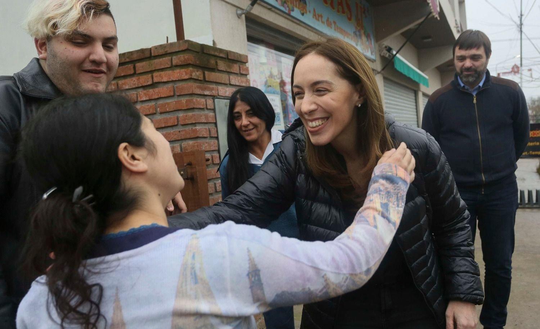 Vidal descartó su candidatura a presidente en 2019