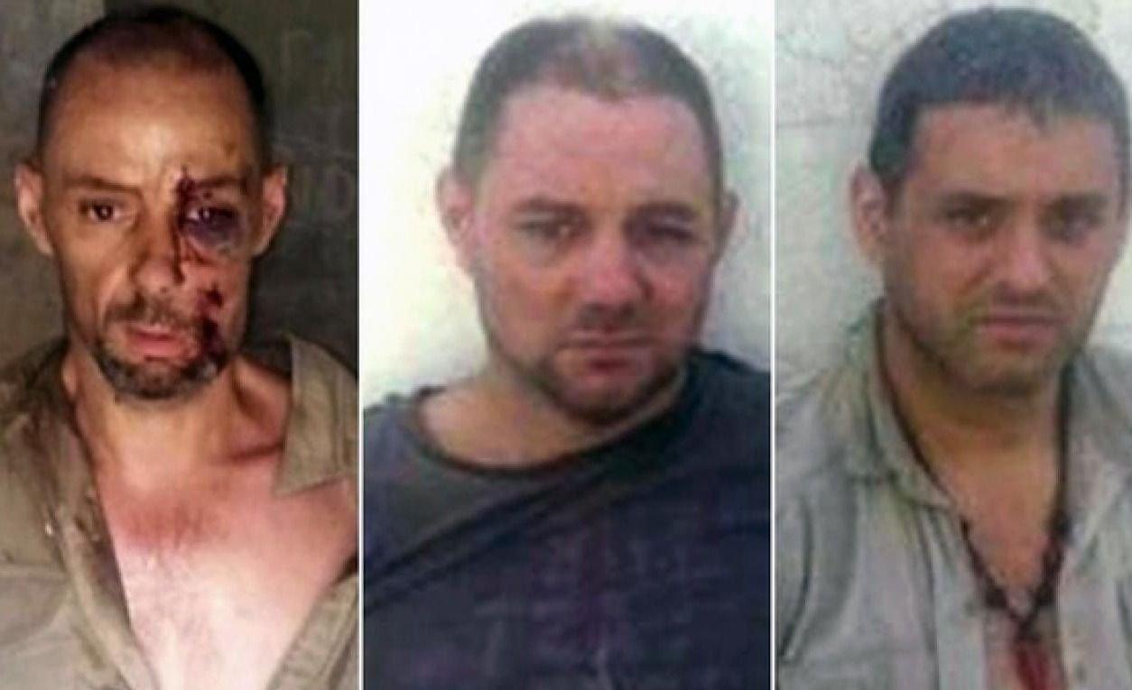 Comienza el juicio contra los Lanatta y Schillaci