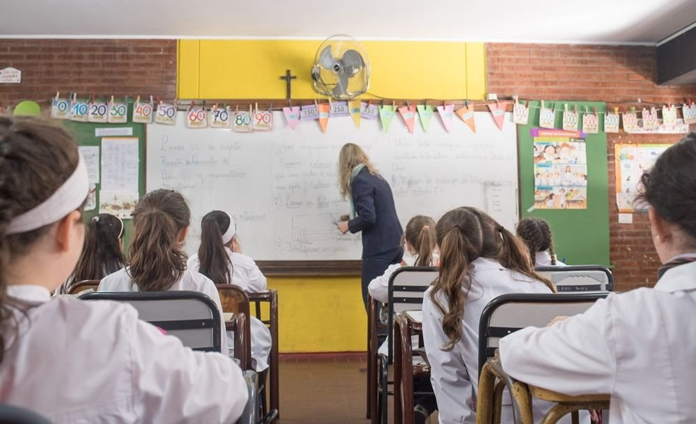 Admiten que no se avanza rápido con los cambios de funciones de los docentes