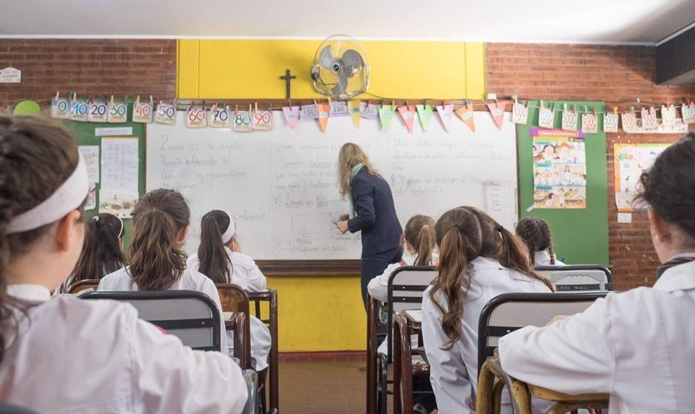 La escuela primaria y los grandes cambios que se vienen a partir de 2020
