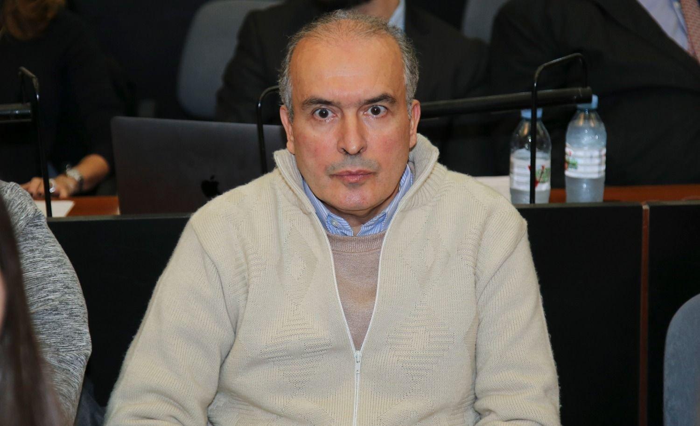 """Nuevo """"testigo protegido"""": José López declaró como """"arrepentido"""""""
