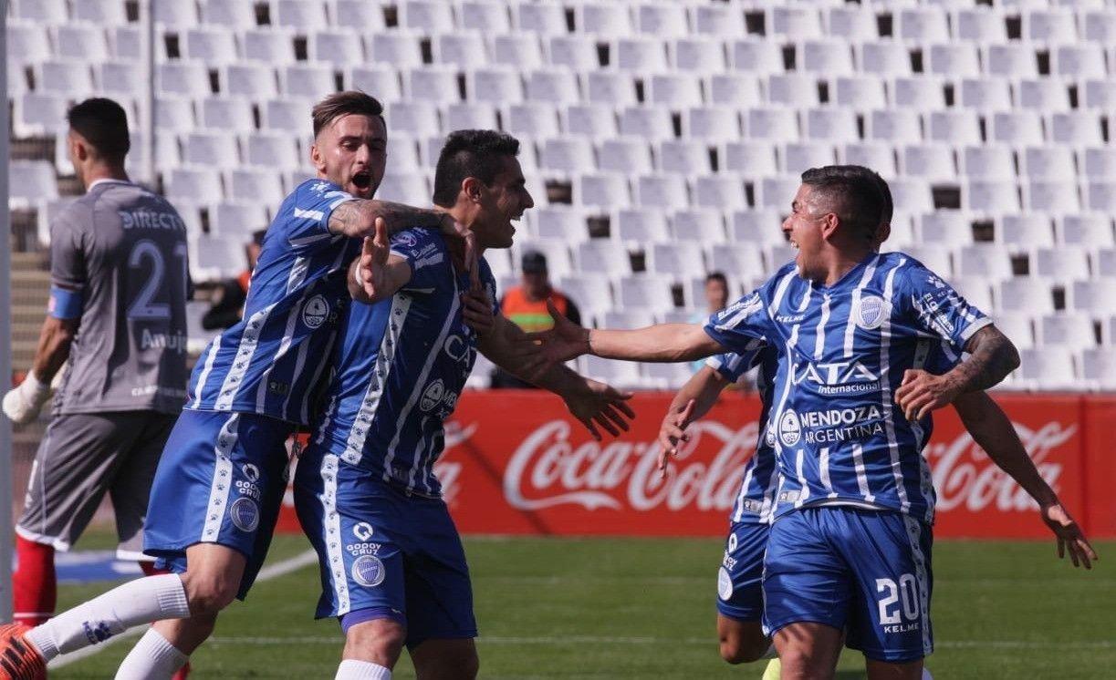 El Expreso buscará la victoria ante Argentinos Juniors en Paternal