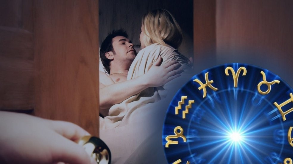 Horoscopo Bravo Los Tres Signos Mas Infieles Del Zodiaco