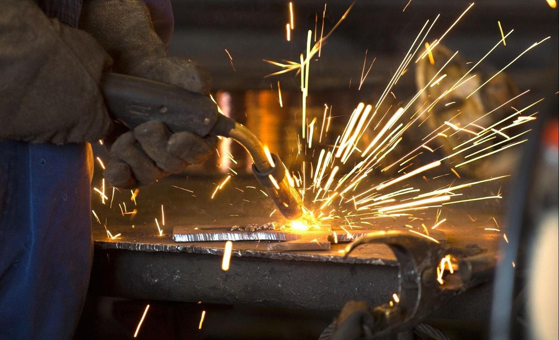 La metalmecánica de Mendoza se entusiasma con Portezuelo del Viento