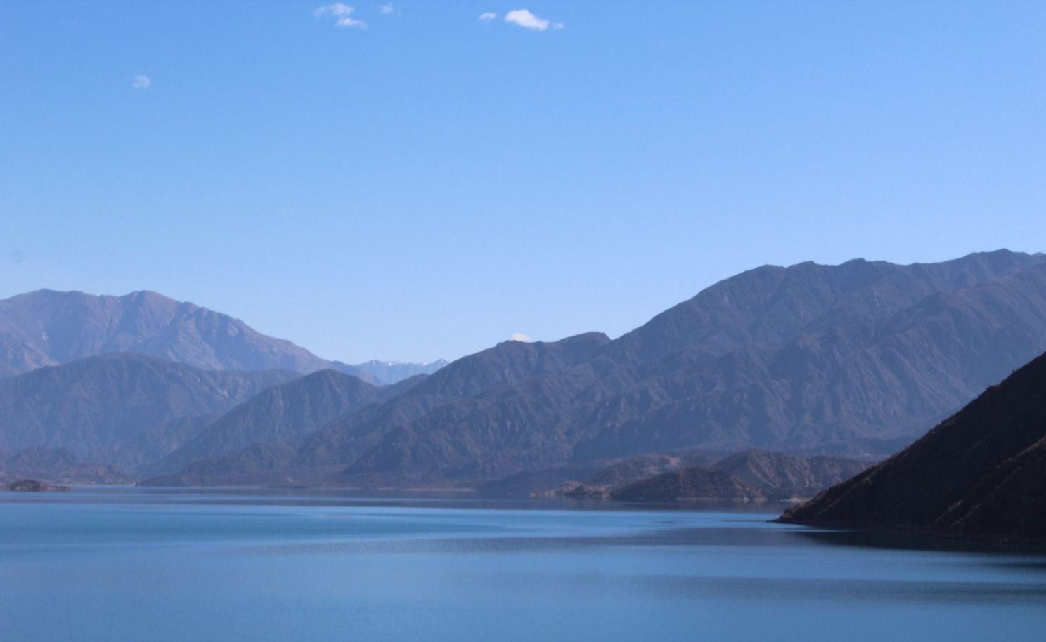 Temperaturas en ascenso y buen tiempo en Mendoza