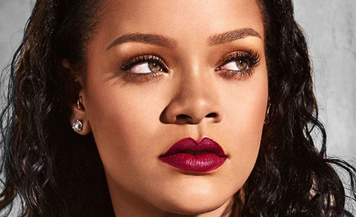 El labial perfecto para cada signo del zodiaco según Rihanna