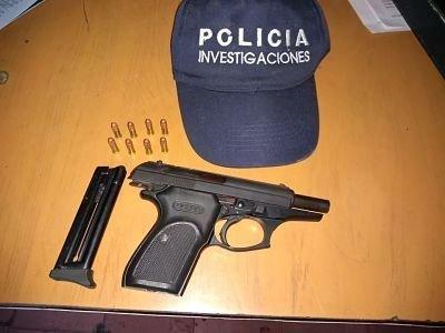 menor-detenido-guaymallén-arma-disparo-policiales-mendoza-tiros-narcos