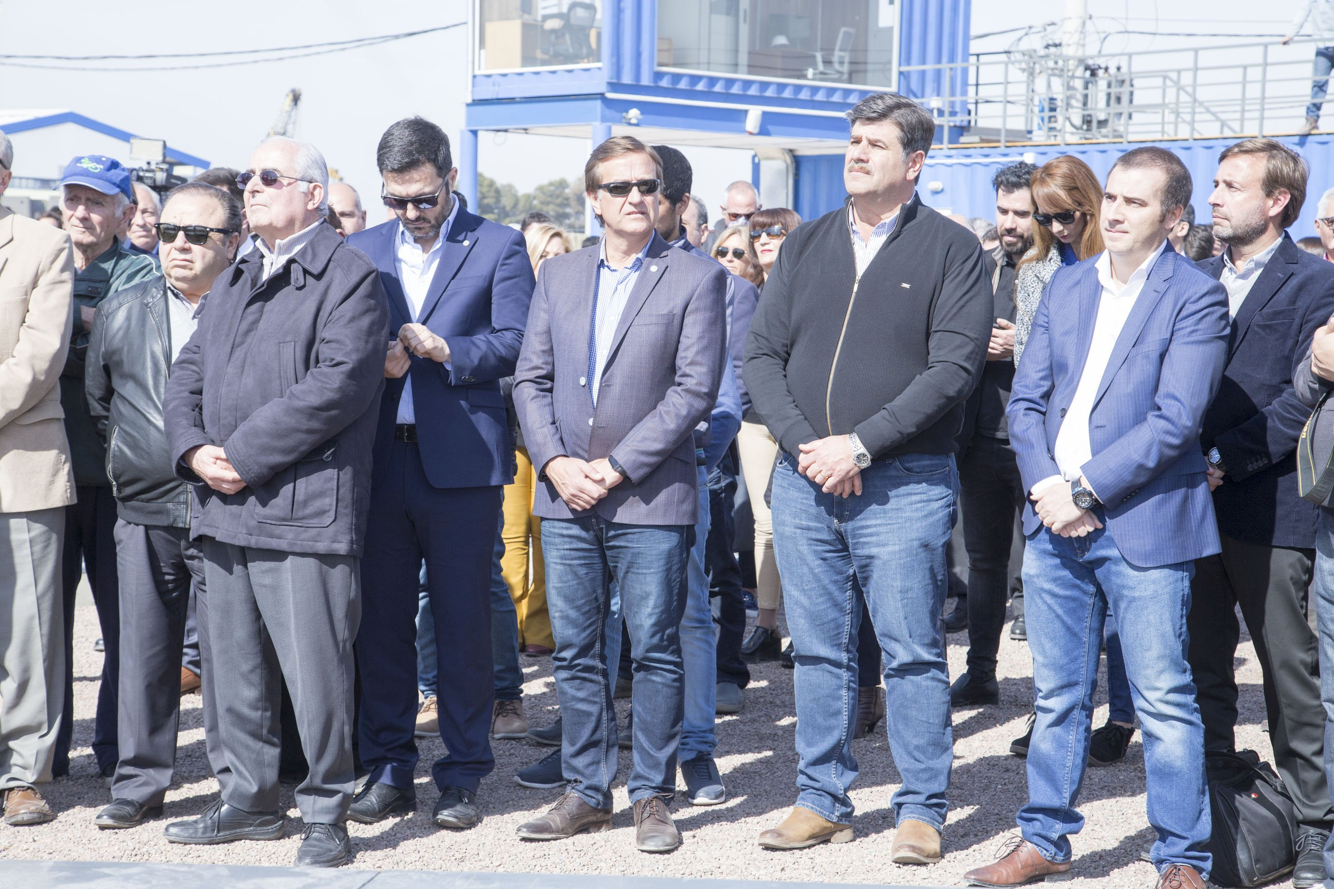 Parque solar Mendoza San Martín La Cooperativa Empresa Eléctrica de Godoy Cruz parque fotovoltaico