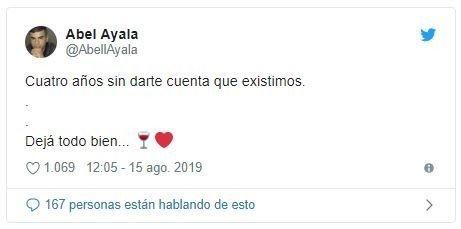 abel-ayala-el-marginal-macri-twitter-mensaje-politica