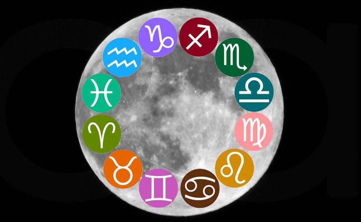 Horóscopo | La luna llena en Acuario revoluciona a 4 signos del zodíaco