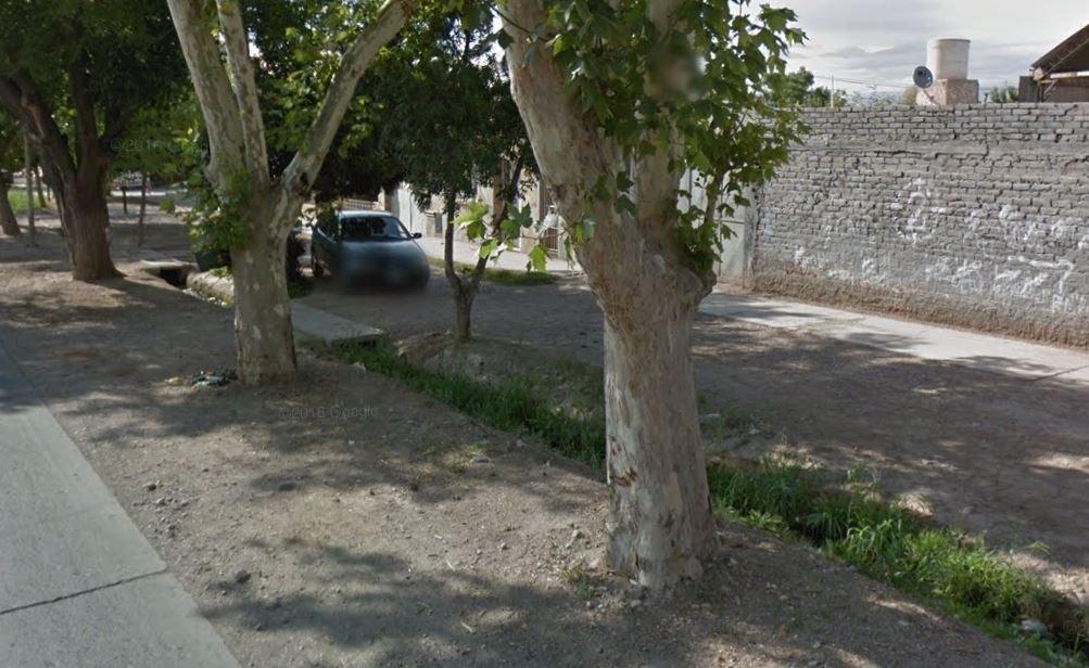 Guaymallén | Un joven murió tras chocar su auto contra un árbol