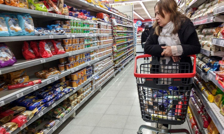 Cadenas de supermercados ya venden con precios más bajos