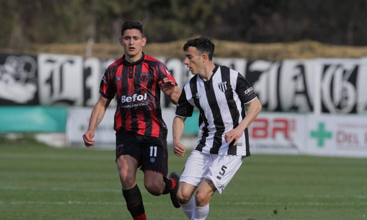 Gimnasia debutó con un empate frente a Defensores de Belgrano