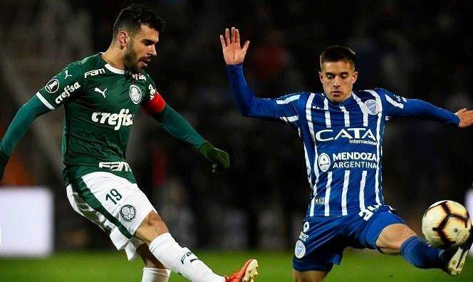 Un jugador de Godoy Cruz fue convocado a la Selección Argentina Sub 23