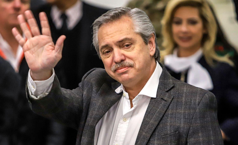 Alberto Fernández se reunirá con el Fondo Monetario