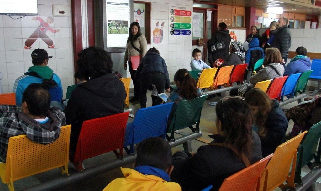 Invierno 2019: se redujeron un 9% las consultas en el hospital Notti