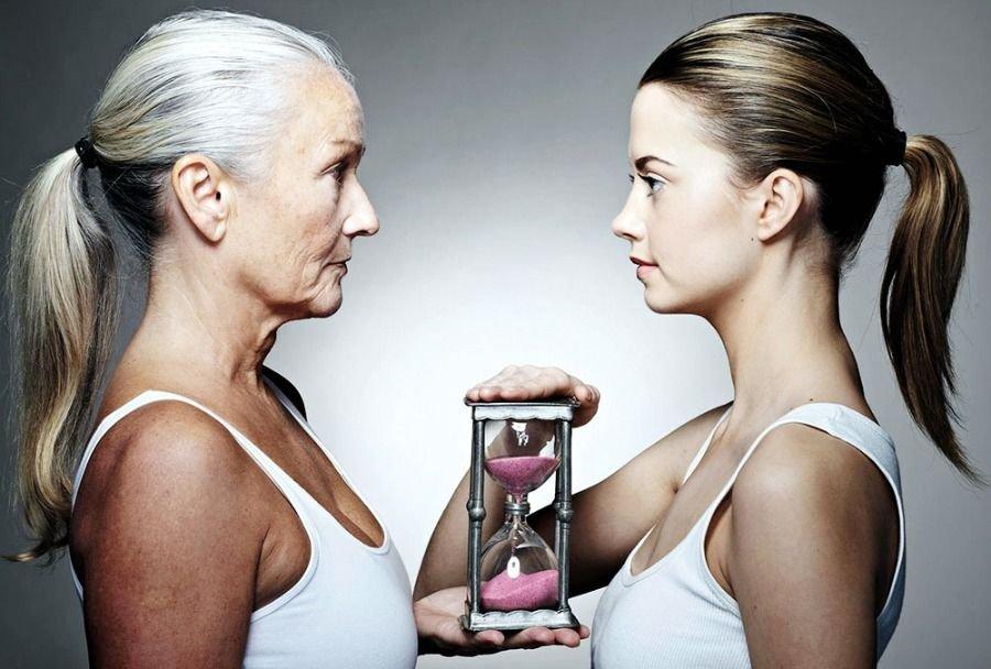 ¿A qué edad empezamos a envejecer? No lo vas a poder creer