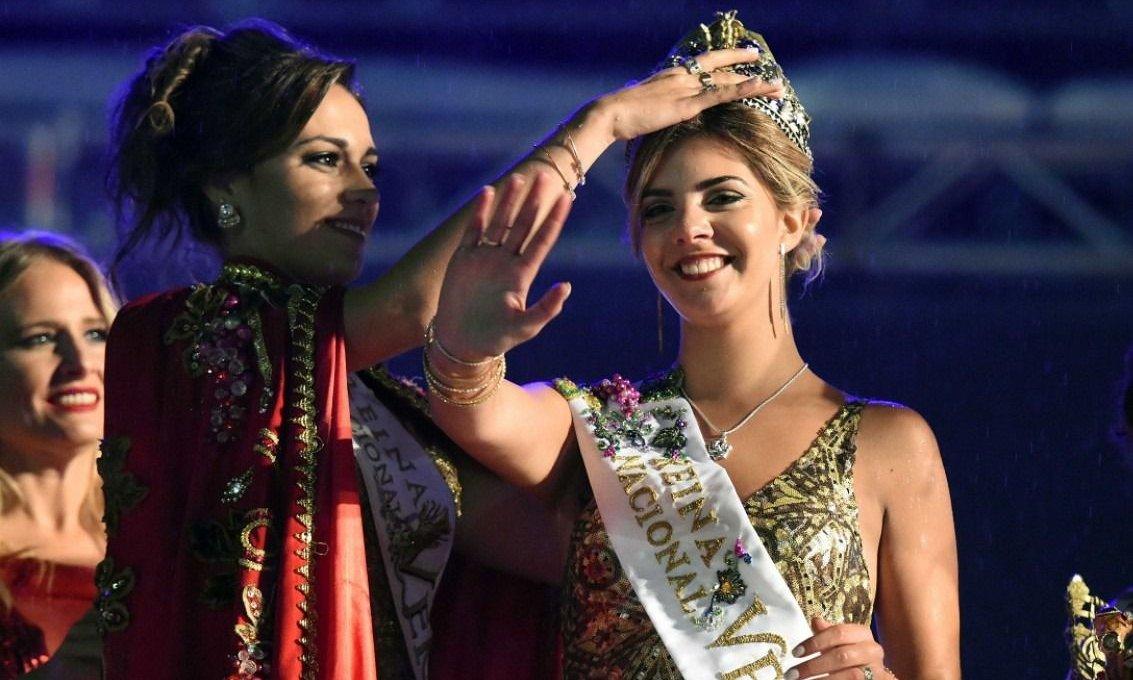 Se desata nuevamente la polémica por Vendimia: ¿reina o embajadora?