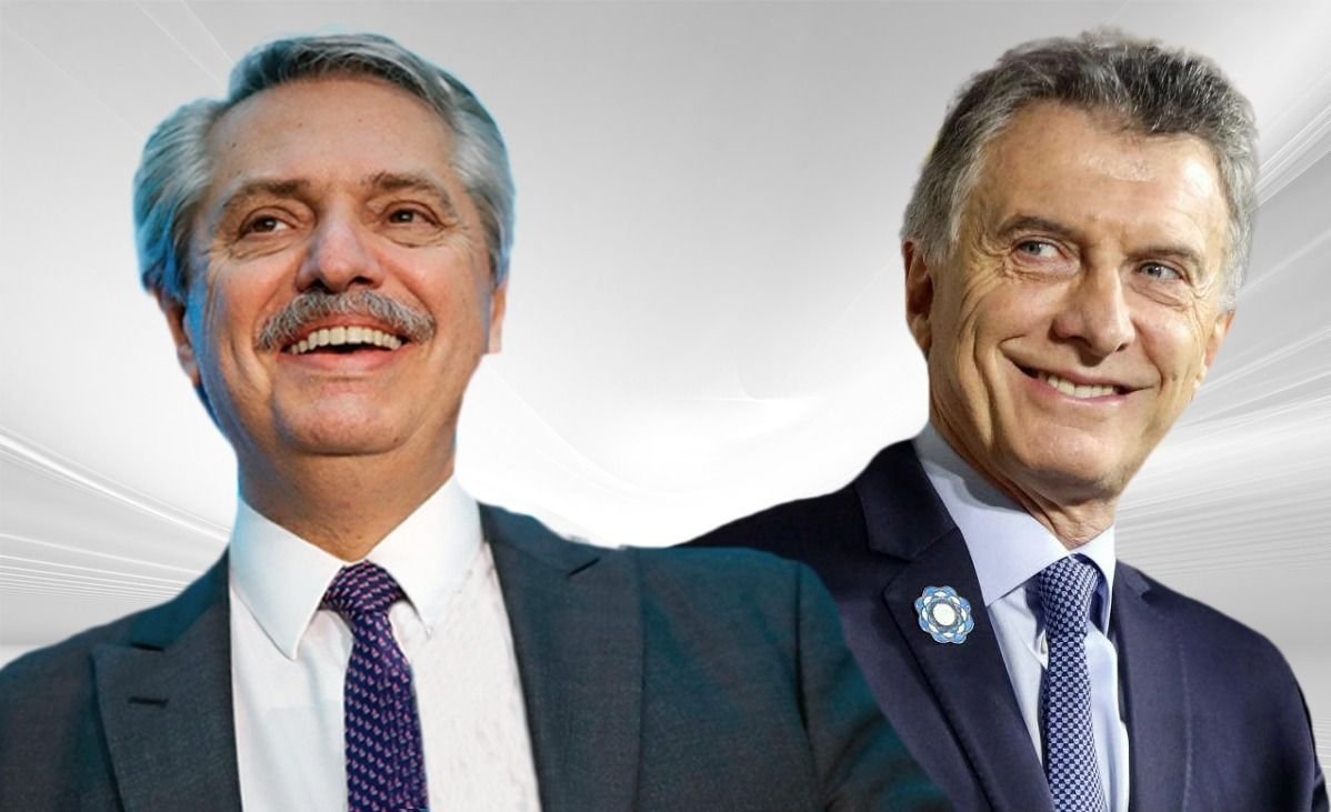 Macri y Alberto F. mantuvieron otra charla telefónica