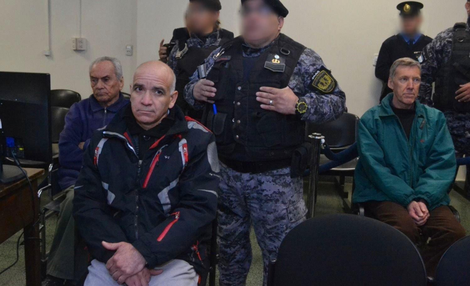 """Caso Próvolo: una doctora afirmó que Gómez es """"apto psíquicamente"""""""
