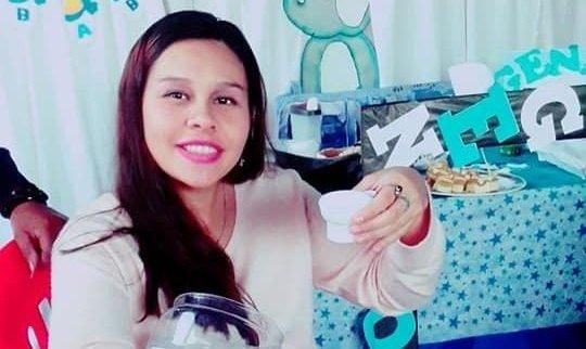 Hallaron enterrada a una joven de 16 años que era buscada en Chaco