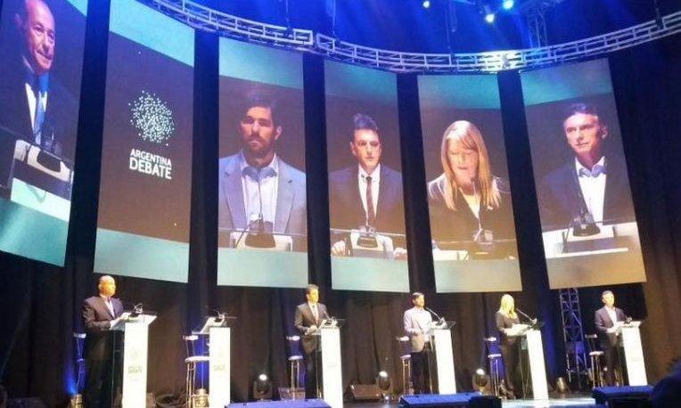 Elecciones 2019: los debates presidenciales serán el 13 y 20 de octubre