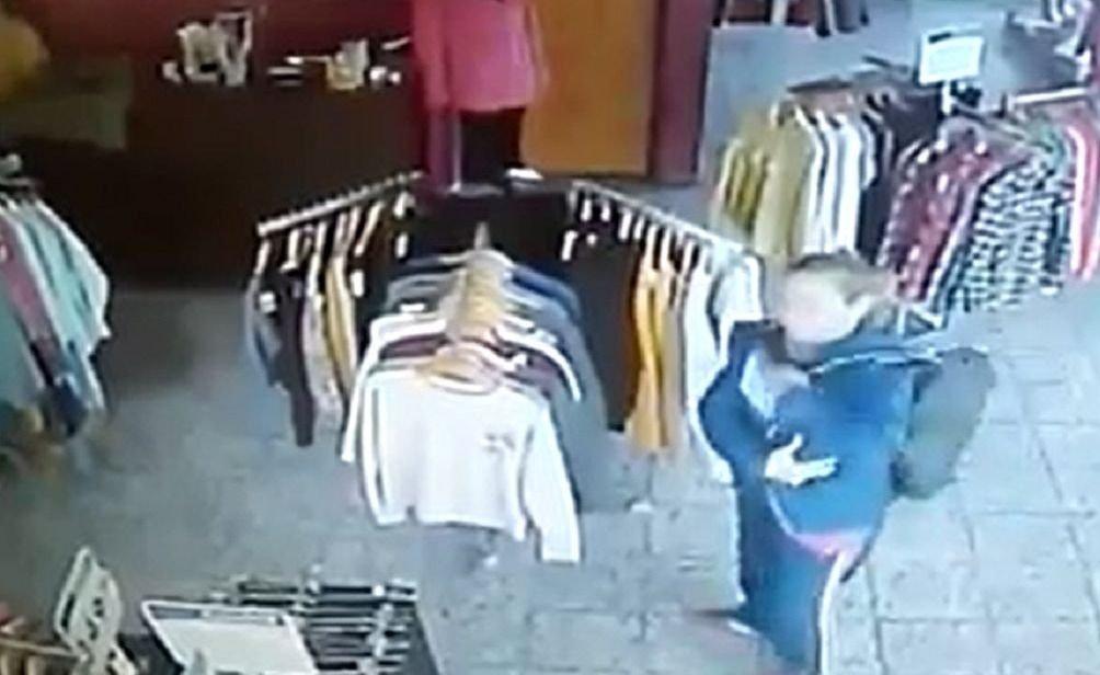 Policiales: cayeron dos mecheros en pleno centro de Mendoza