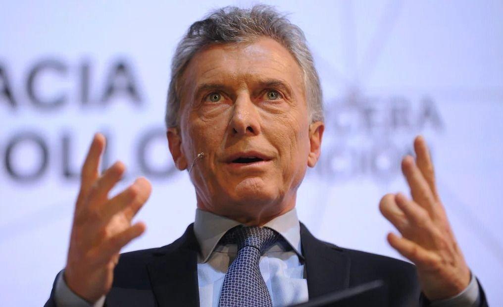 """Mauricio Macri y la derrota en las PASO: """"Perdí por 15 puntos"""""""