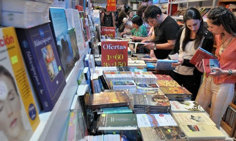 Se viene una nueva edición de la Feria del Libro zona Este