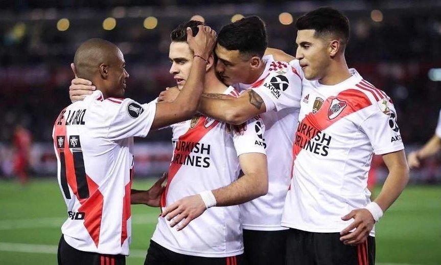 Superliga: River quiere ser líder y recibe a Talleres de Córdoba