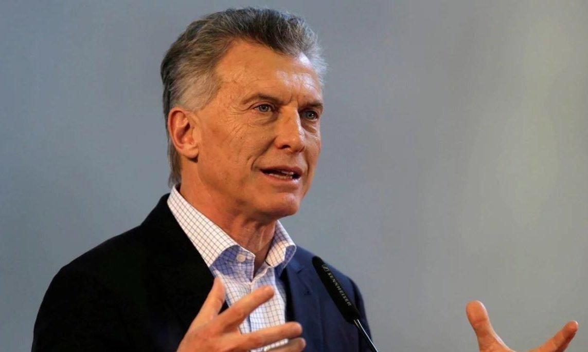 """Macri saludó a los jubilados en su día y dijo: """"Tienen el nivel más alto de cobertura"""""""