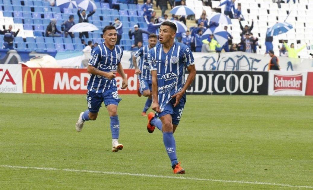Un futbolista de Godoy Cruz dio positivo por coronavirus